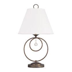 Livex Lighting - Livex Lighting 6443-71 Lamps/Table Lamps - Livex Lighting 6443-71 Lamps/Table Lamps