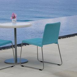 Lebello | Sun Set Stacking Chair, Set of 4 -