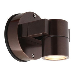 Access Lighting - KO Outdoor 1-lt Wet Location Spotlight - KO Outdoor 1-lt Wet Location Spotlight