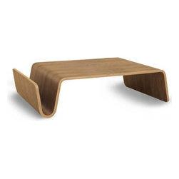 Offi Scando Coffee Table - Offi Scando Coffee Table