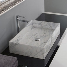Contemporary  by Aeon Stone + Tile