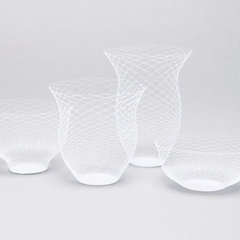 contemporary vases by upon a fold