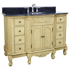 Traditional Bathroom Vanities And Sink Consoles by Simply Knobs And Pulls
