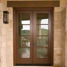 Modern Windows And Doors by Silverado Custom Door & Window
