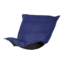 Bella Royal Puff Chair Cushion