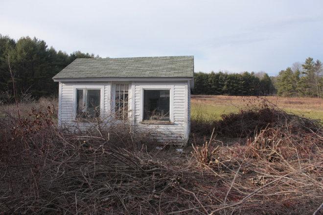 Farmhouse  by Nastasi Vail Design