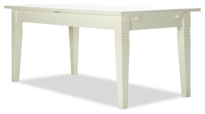 Traditional Dining Tables Adorno Dining Table w/ Extension - Currently Out of Stock