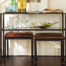 Console Tables, Hall Tables & Living Room Tables | Pottery Barn