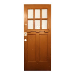 Dating antique doors