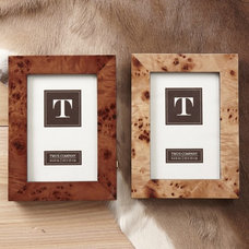 Traditional Picture Frames by Burke Decor