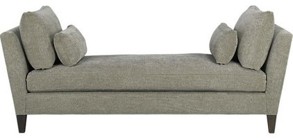 Contemporary Day Beds And Chaises by Crate&Barrel