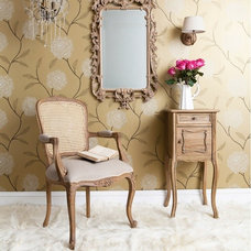 Traditional Chairs by Lansky Studio