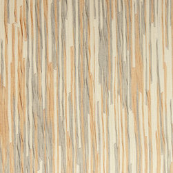 BN Wallcoverings - GPW-NYPZ-01DW Grasscloth- Sample - Grasscloth wallpaper is a unique fibrous material made from natural grasses. Grown tall, then dried, strung and woven together, this textured wallcovering is a great way to add an interesting eco-friendly backdrop to any room! Please note that due to the exclusive use of natural materials processed almost entirely by hand, certain distinguishing and enhancing imperfections and color shades are an integral part of the impression of these wallcoverings.