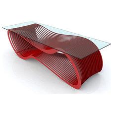 Modern Coffee Tables by 2Modern