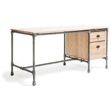 Industrial Desks by 5 Horizons