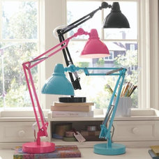 modern table lamps by PBteen