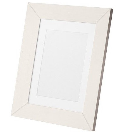 traditional frames by IKEA