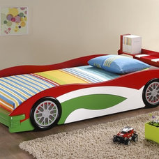 modern kids beds by Inspired Home Decor