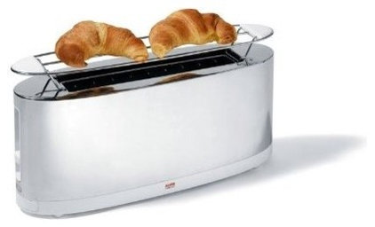 Modern Toasters By Moma Store