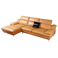 Modern Sectional Sofas by New York Furniture Outlets, Inc.
