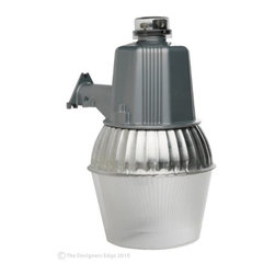 "COLEMAN CABLE SYSTEMS, INC. - L1730 70W Hps Area Light - High Pressure Sodium Security Light 70 Watt dusk to dawn security light with - 10"" acrylic reflector Includes 70 watt high pressure sodium lamp"