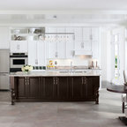 Cabinetry and Countertops -