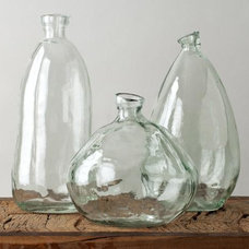 Contemporary Vases by Home Decorators Collection
