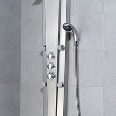 Modern Bathroom Faucets And Showerheads Modern Bathroom Faucets