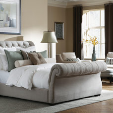 Contemporary Beds by Real Deal Furniture & Mattress