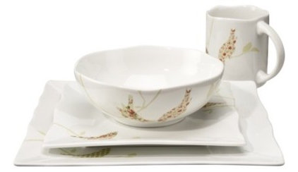 contemporary serveware by Target