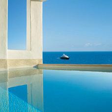 Pool by Mykonos Blu