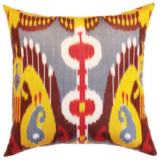 Mediterranean Decorative Pillows by oriental-creations.com