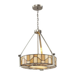 Dale Tiffany - New Dale Tiffany Pendant Hanging Light - Product Details