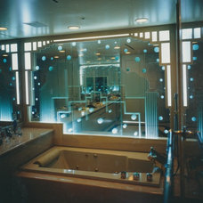 Bathtubs by Robert Guenther Collection