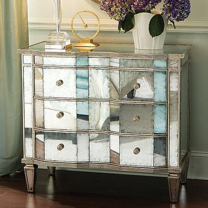 Contemporary Dressers by FRONTGATE