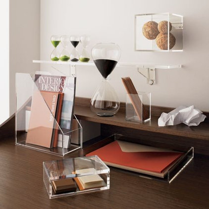 Modern Desk Accessories by CB2