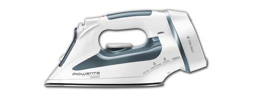 Rowenta - Rowenta Effective Comfort Cord Reel - Thumb rest for comfortable and easier handling