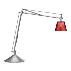 Flos - Archimoon K Table Lamp - Archimoon K Table Lamp