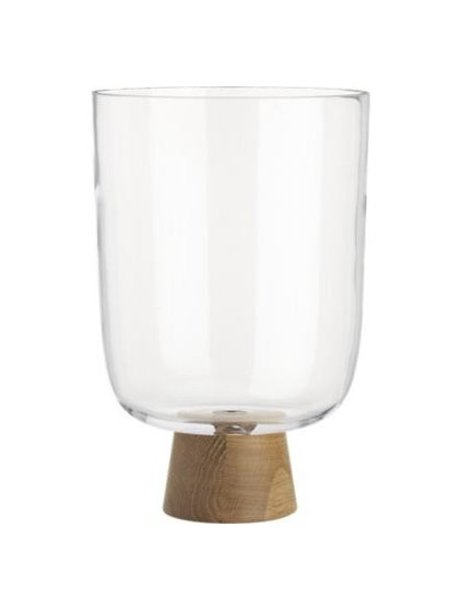 contemporary candles and candle holders by Crate&amp;Barrel