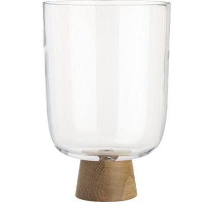 Contemporary Candles And Candleholders by Crate&Barrel