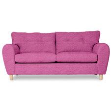 Modern Sofas by Happy Sofa