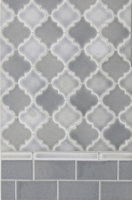 Tile by Pratt and Larson Ceramics