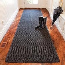 Contemporary Doormats Aqua Trap Entry Mat