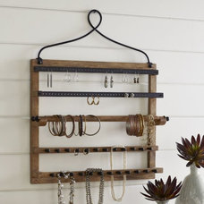 Contemporary Jewelry Boxes And Organizers by Pottery Barn