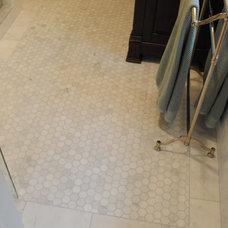 Transitional Tile by Sterling Kitchen & Bath