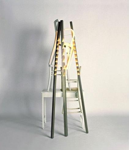 Modern Floor Lamps by AllModern