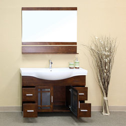 "48"" Palmas Single Bath Vanity -"