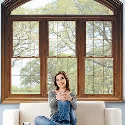Double-Hung Windows - Soft-Lite Windows