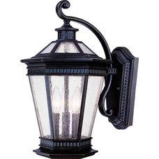 Traditional Outdoor Lighting by Littman Bros Lighting