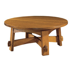 Stickley Cocktail Table 89-411 -